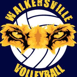 Walkersville Volleyball