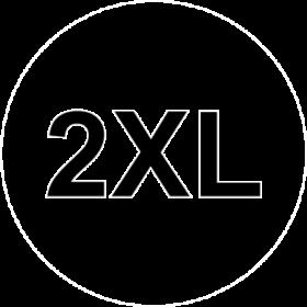Adult 2XL