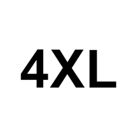 Adult 4XL