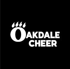 Oakdale Cheer